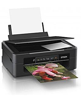 Epson Xp245 A4 InkjetPrintScan&Copy