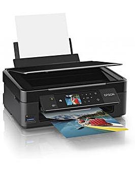 Epson XP442 InkjetMFP Print Scan&Copy