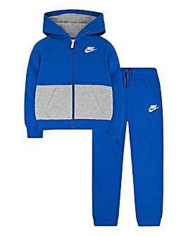 Nike Baby Boys Crew Tracksuit