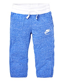 Nike Young Girls Vintage Jog Pants