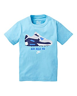 Nike Young Boys Air Max T-Shirt
