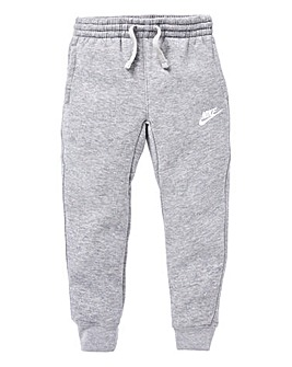 Nike Young Boys Club Fleece Rib Cuffed J