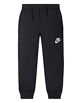 Nike Young Boys Block Fleece Rib Pants
