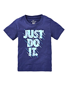 Nike Young Boys Just Do It T-Shirt