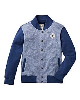 Converse Boys Varsity Jacket