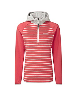 Craghoppers Sabine Half Zip Fleece