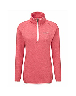 Craghoppers Fernlee Half Zip Fleece