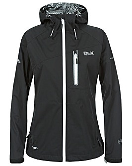 Trespass Erika  Female Dlx Jacket