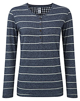 Tog24 Jenna Womens Long Sleeve T-Shirt