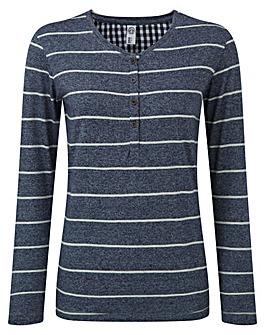 Tog24 Jenna Womens Long Sleeve T-Shirt