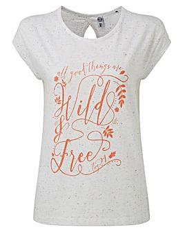 Tog24 Dagney Womens Deluxe T-Shirt