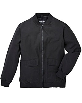 Black Label Smart Pocket Bomber Jacket