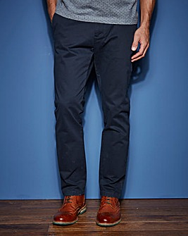 Farah Penberth Stretch Chino 30 In Leg
