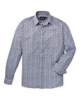 Double Two All Over Print Shirt