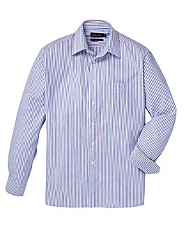 Double Two Multi Stripe Shirt
