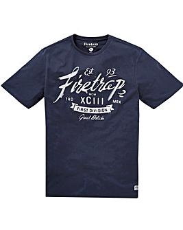 Firetrap Irobe T-Shirt Reg