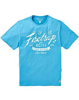 Firetrap Irobe T -Shirt Reg
