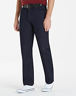 Crosshatch Wayne Stretch Jean 29 In
