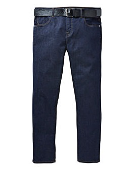 Crosshatch Wayne Jean 33 In