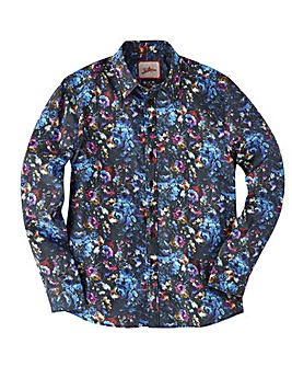 Joe Browns Majestic Floral Print Shirt R