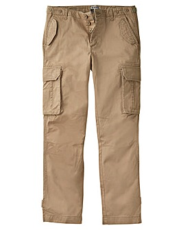 Joe Browns Action Cargo Pants 31in
