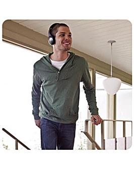 Logitech H800 W/less Headset -pc/mac