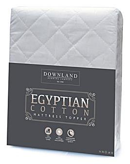 Egyptian Cotton Mattress Protector