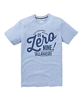 Jacamo Brevard Graphic T-Shirt Regular