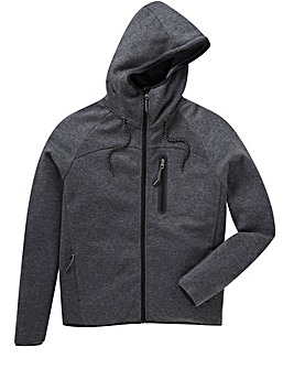 Snowdonia Active Tech Hoody Regular