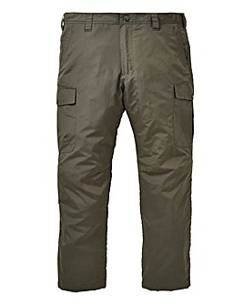 Snowdonia Active Cargo Pants 31in Leg