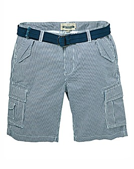 Jacamo Axel Stripe Cargo Short