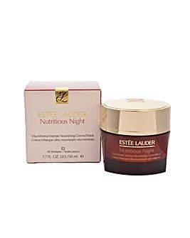 Estee Lauder Nutritious Night Creme