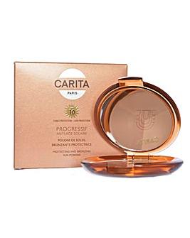 Carita Sun Powder Spf 10 10gm