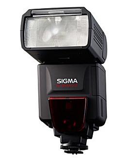 Sigma EF-610 DG EO-ETTL2 Flash Canon EOS