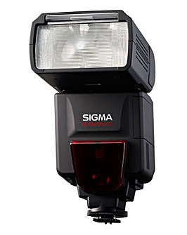 Sigma EF-610 DG NA-ITTL Flash Nikon AFD