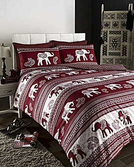 De Cama Empire Duvet Set