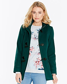 Duffle Coat Length 26in