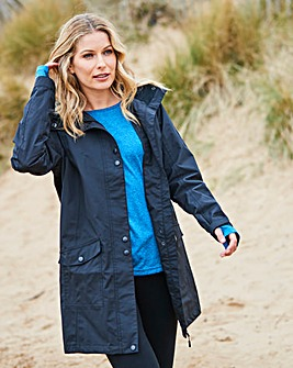 Snowdonia Ripstop Jacket