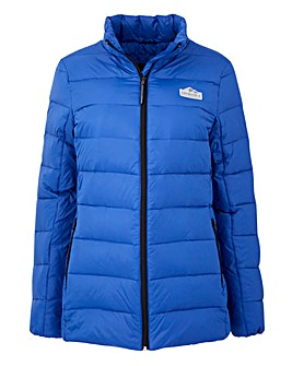 Snowdonia Duck Down Pac A Padded Jacket
