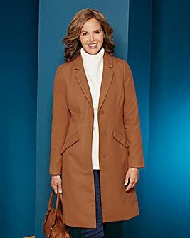 Crombie Coat