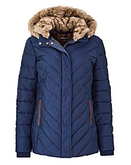 Premium Short Padded Jacket