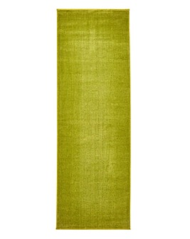 Colour Co-ordinates Plain Rug Runner