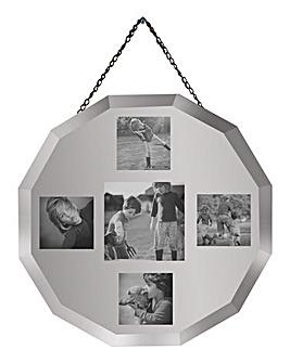 Avril Multi Aperture Picture Frame