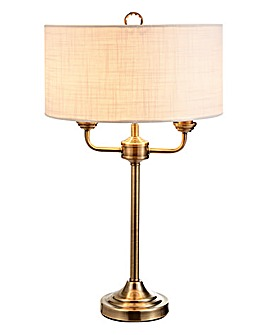 Imogen 2 Light Table Lamp