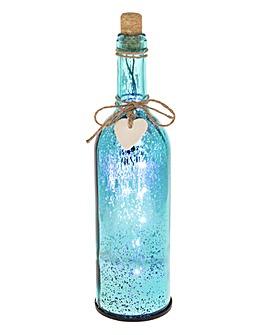 Led Firefly Bottle Mercury