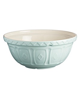 Mix Mixing Bowl 29cm Powder Blue