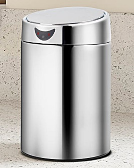 Morphy Richards Chroma 2L Sensor Bin SS