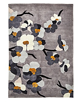 Blossom Rug Large