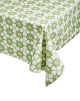 Katie Kitchen Rectangle Tablecloth