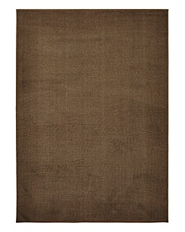 Colour Coordinates Plain Rug Large